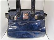 ROCCO E DANTE Handbag KATIE BAG BLUE